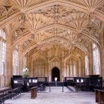 A Oxford de Harry Potter