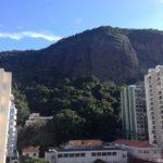 Pão de Açúcar e hospedagem em Copacabana