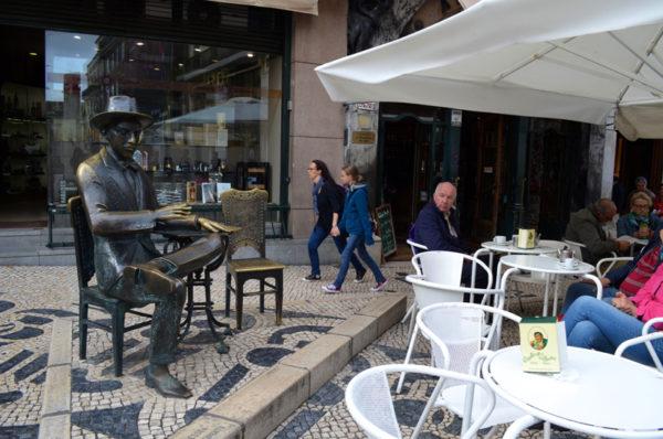 4 dias em Lisboa