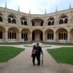 Mosteiro dos Jerónimos, uma das 7 maravilhas de Portugal