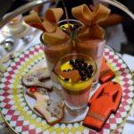 Prêt-à-Portea, o chá da tarde mais fashion de Londres