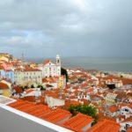 Lisboa: Alfama e o Castelo de São Jorge