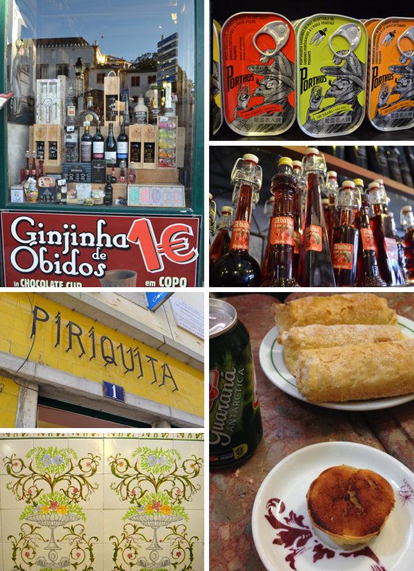 Lojas em Sintra