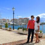 Casando em Gibraltar