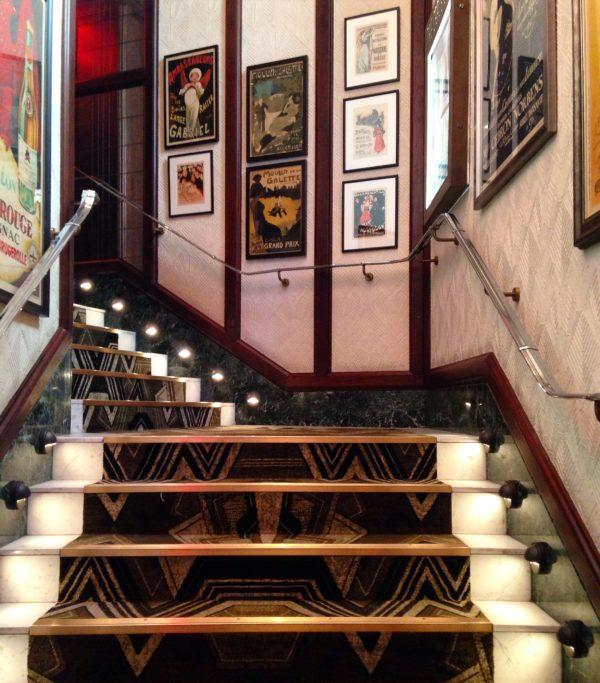 Brasserie Zedel Londres
