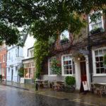 Off To Winchester – 1 dia na antiga capital da Inglaterra