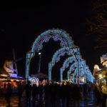 Winter Wonderland – O maior mercado de natal em Londres