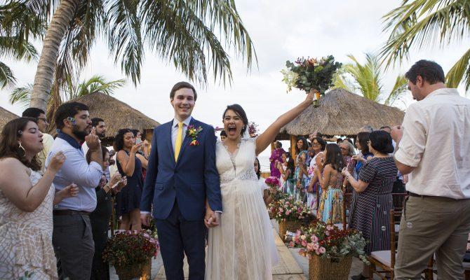 Mr & Mrs Nascimento Rolans
