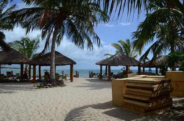 Casamento na Pousada Praia dos Carneiros - Thaís & Nic
