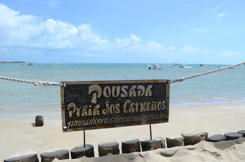 Pousada Praia dos Carneiros