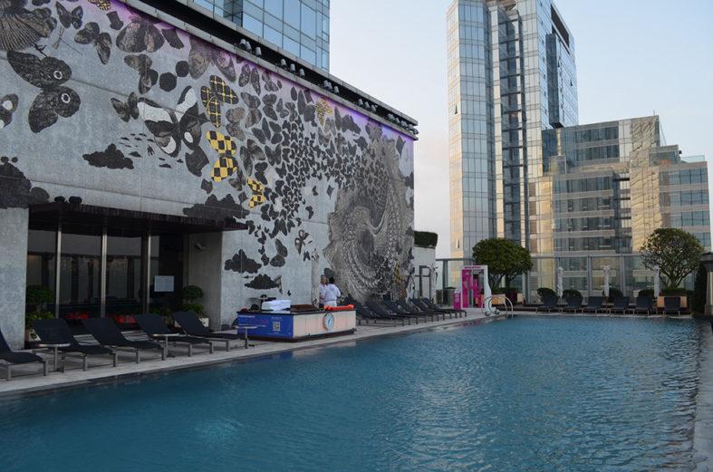 W Hong Kong - Hotel 5 estrelas em Hong Kong