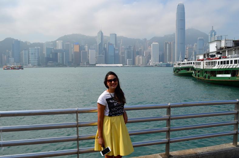 Hong Kong - Atrações de Kowloon