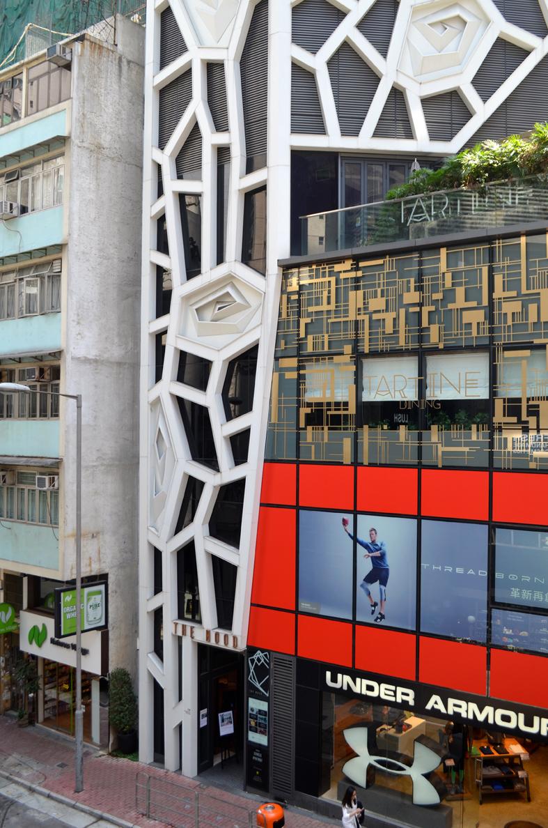 O que fazer em Hong Kong