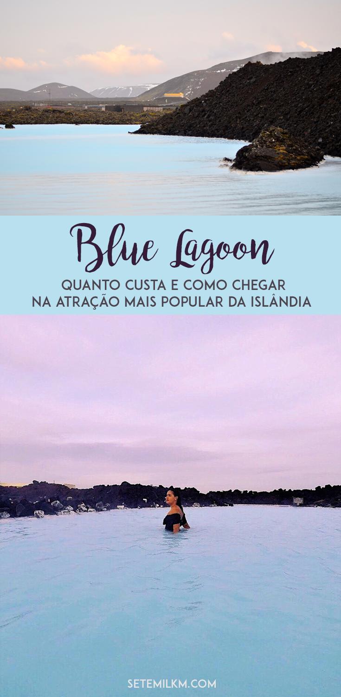 Blue Lagoon - Como funciona, quanto custa e como chegar na atração mais popular da #Islândia. #Viagem #Europa