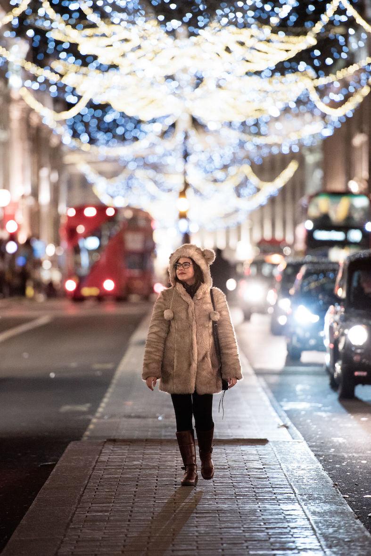 Fotógrafo brasileiro em Londres