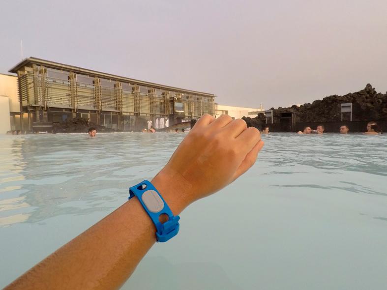 Blue Lagoon - Lagoa Azul -Islândia