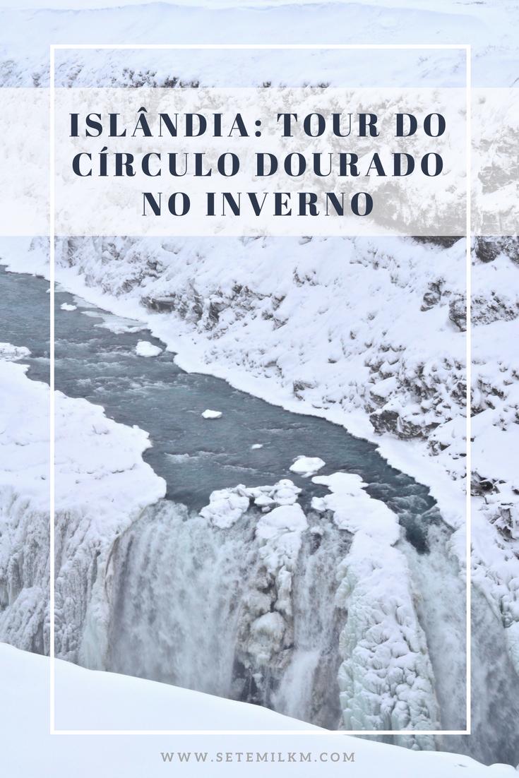 Islândia no inverno: Tour pelo Círculo Dourado, uma das principais atrações do país