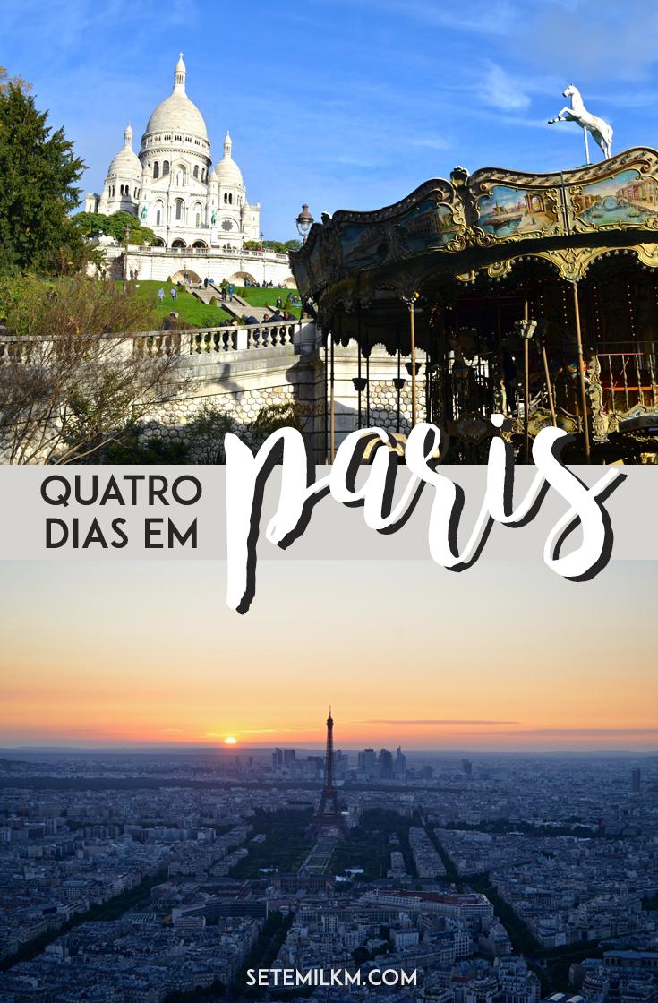 4 dias em #Paris - Como foi o IV Encontro Europeu de Blogueiros Brasileiros. #Viagem #Europa