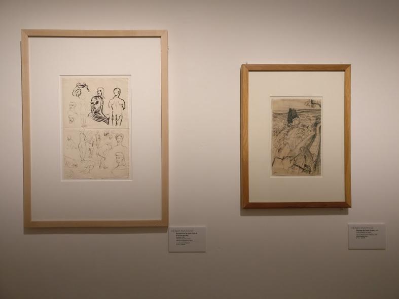 Musée Matisse em Nice