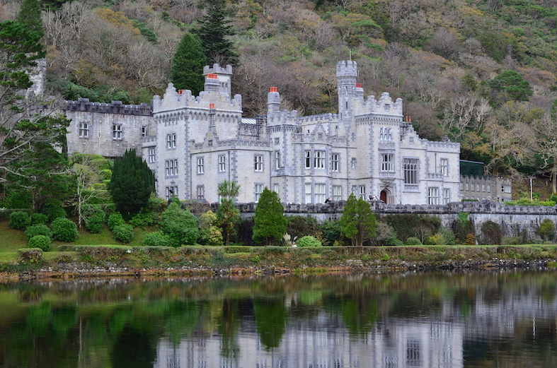 Kylemore Abbey, Irlanda do Norte